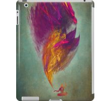 I have got the power iPad Case/Skin
