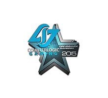 Counter Logic Gaming Cluj-Napoca 2015 by Kashmir54