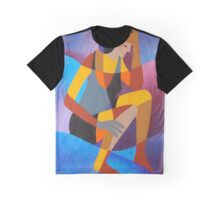 THE LONG DISTANCE RUNNER Graphic T-Shirt