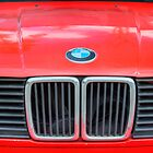 BMW by Brian Winshell