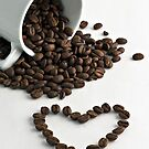 Coffee Love by Gert Lavsen