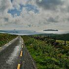 Seascape outside Dunquin, Dingle, Co Kerry by John  Carey
