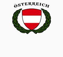 austria  Autriche wien Österreich Unisex T-Shirt