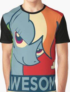 AWESOME Graphic T-Shirt