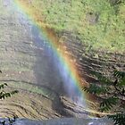 Letchworth State Park,NY by astrochuck