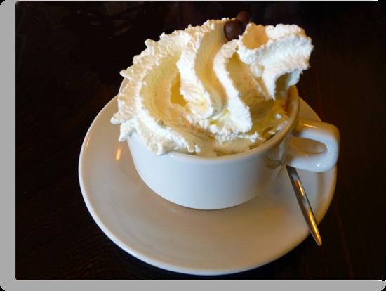 Café viennois by bubblehex08