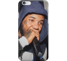 The Game performing live in Irvine CA - 2015 iPhone Case/Skin