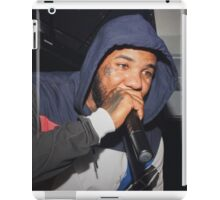 The Game performing live in Irvine CA - 2015 iPad Case/Skin