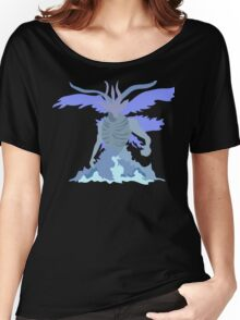 Seath the Scaleless  Women's Relaxed Fit T-Shirt