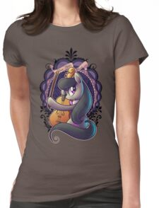 Octavia Nouveau Womens Fitted T-Shirt
