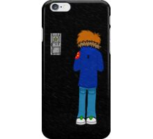 Scott Pilgrim - Subspace iPhone Case/Skin