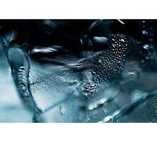 Abstract Macro #148 Photographic Print