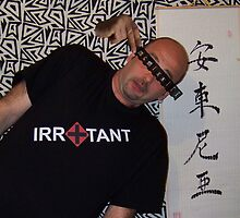 IRR+TANT by AnnoNiem