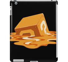 Melting Mystery iPad Case/Skin