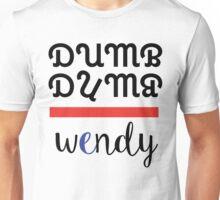 Red Velvet Wendy Dumb Dumb 2 Unisex T-Shirt