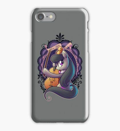 Octavia Nouveau iPhone Case/Skin