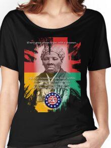 harriet tubman Women's Relaxed Fit T-Shirt