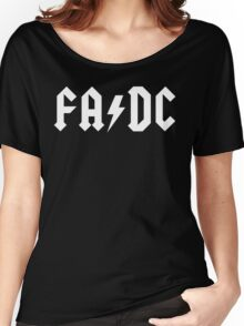 FADC  Women's Relaxed Fit T-Shirt