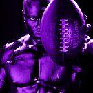 Purple Challenge by BlackRussian