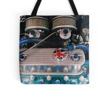 The Great British Engine Tote Bag