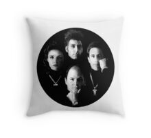 Seinfeld New Album Is Lit Throw Pillow