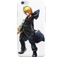 Kingdom Hearts - Roxas iPhone Case/Skin