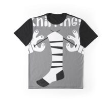 Knitting!  Graphic T-Shirt