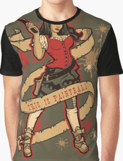 Annie Get Your Gun Graphic T-Shirt