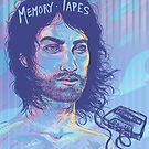 Memory Tapes by Seahorse Carousel