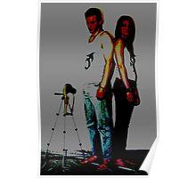 Portrait 2 Poster