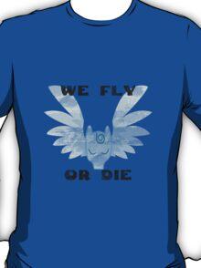 Pegasus Empire Propaganda (MLP:FiM) T-Shirt