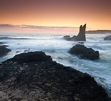 """Cathedral Rocks"" ∞ Kiama, NSW - Australia by Jason Asher"