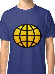 Captain Planet - Planeteers Classic T-Shirt