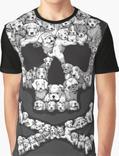 Pawsitively Bitchin' Graphic T-Shirt