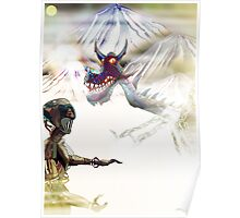 Dragon Keeper Poster