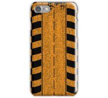 road - case iPhone Case/Skin