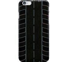 road neon - case iPhone Case/Skin