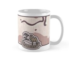 Personal Concealment - DESERT Mug