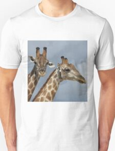 Giraffe Pair T-Shirt