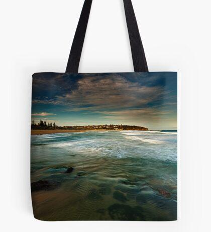 South Curl Curl Beach NSW Tote Bag