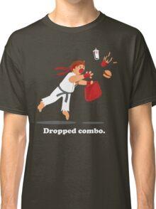 Dropped Combo Classic T-Shirt