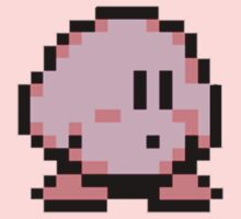 Kirby - 16bit by Ryan Wilson
