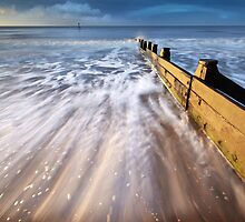 It's a Rush by Andy Freer