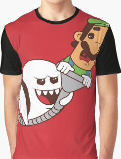 Boo's revenge Graphic T-Shirt