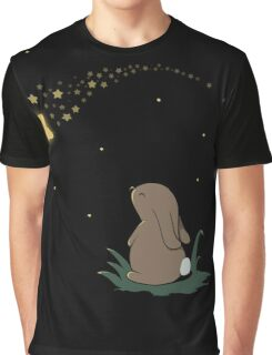 Wish upon a star Graphic T-Shirt