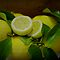 Quality Lemons by Elaine Teague