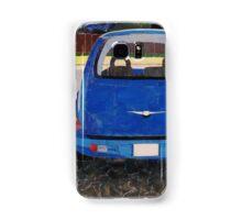 """""""Bluebelle"""" Samsung Galaxy Case/Skin"""