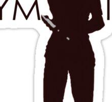 Ymir Sticker
