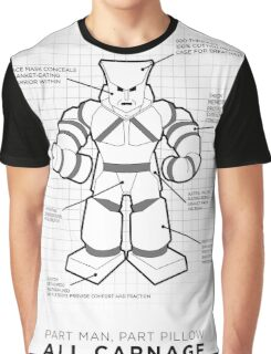 Pillowman | Community Graphic T-Shirt