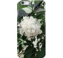 BTS In the Mood for Love iPhone Case/Skin